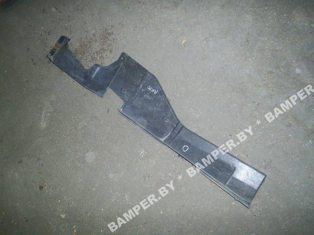 Защита (пыльник) двигателя