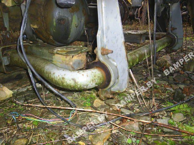 Стабилизатор подвески (поперечной устойчивости)