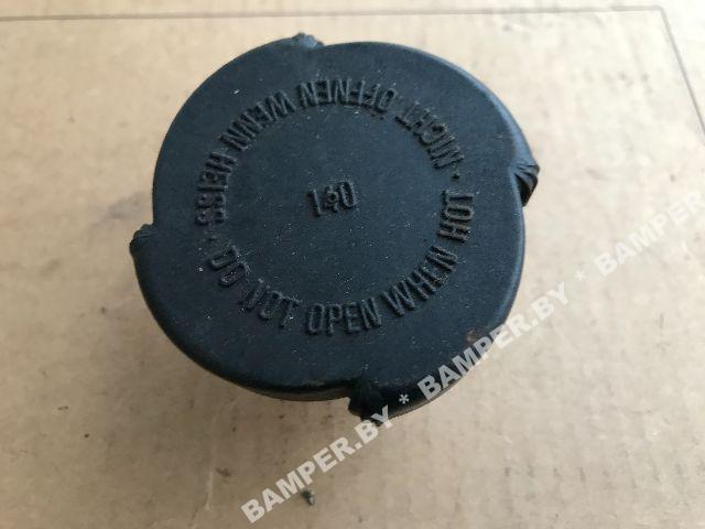 Крышка (пробка) радиатора
