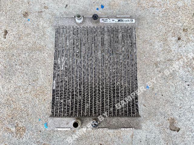 Радиатор дополнительный