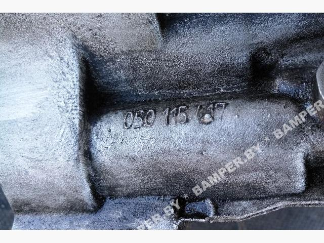 Кронштейн масляного фильтра   050115417