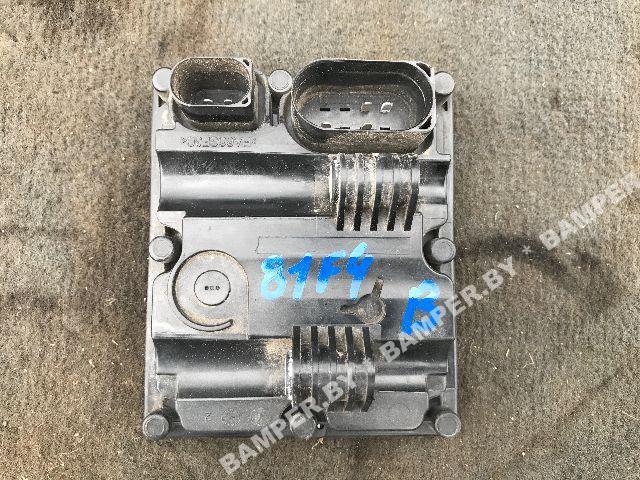 Блок управления муфты Haldex   31431022
