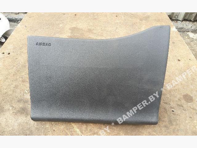 Подушка безопасности коленная