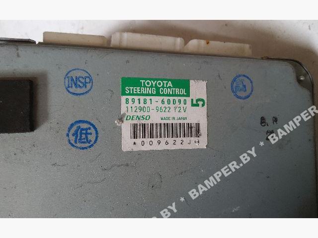 Блок управления рулевой рейки   8918160090, 1129009622