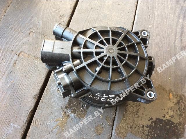 Фильтр топливный   A6540900652