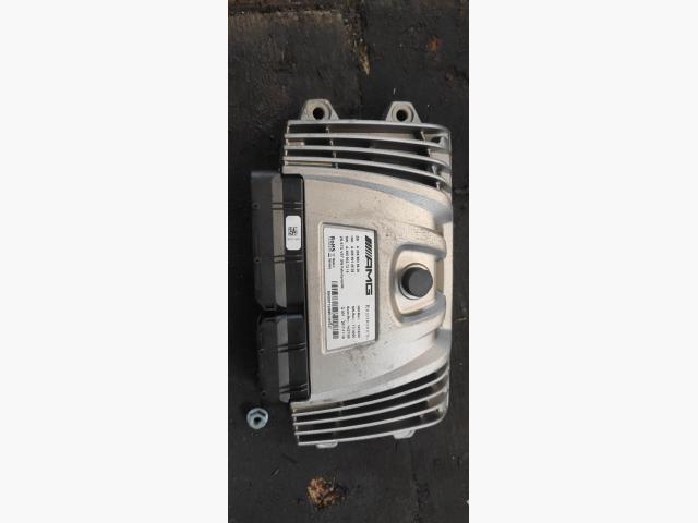 Блок управления пневмоподвеской   A2059005629