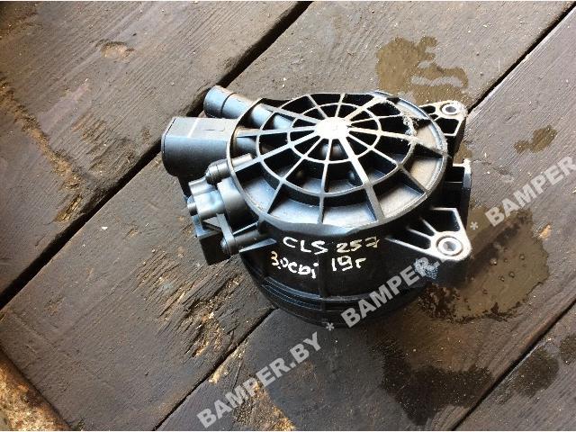 Фильтр топливный   A6540900252
