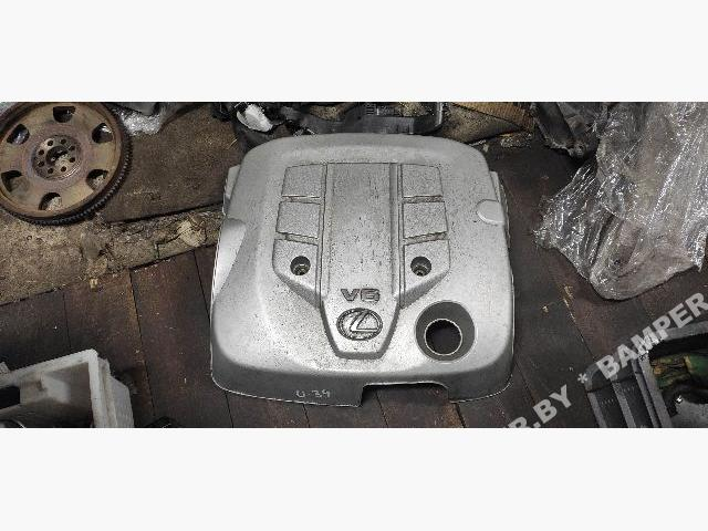 Крышка двигателя декоративная Lexus GS 3