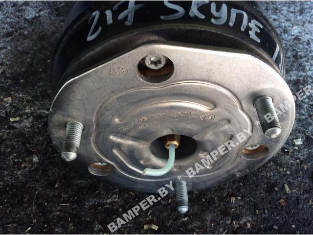 Стойка амортизатора заднего левого   A2173203201