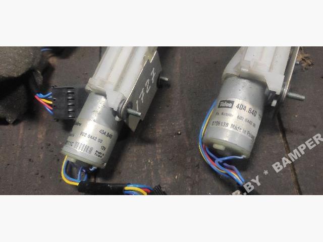 Механизм подачи ремня безопасности   602044200