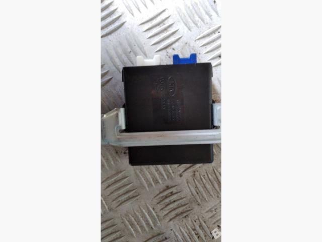 Блок управления крышкой багажника