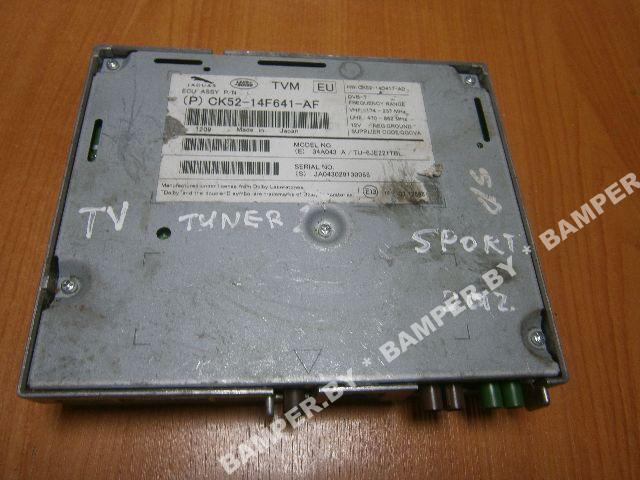 TV тюнер
